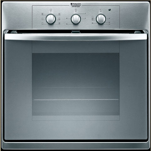 Forno incasso ariston fb51 2 acciao inox - De Rosa Srl