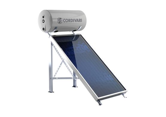 Pannello Solare Kloben Evo 150 : Pannello solare panarea pann mq compl fissaggio