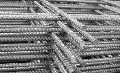 Tondo per cemento armato e rete elettrosaldata su De Rosa Srl