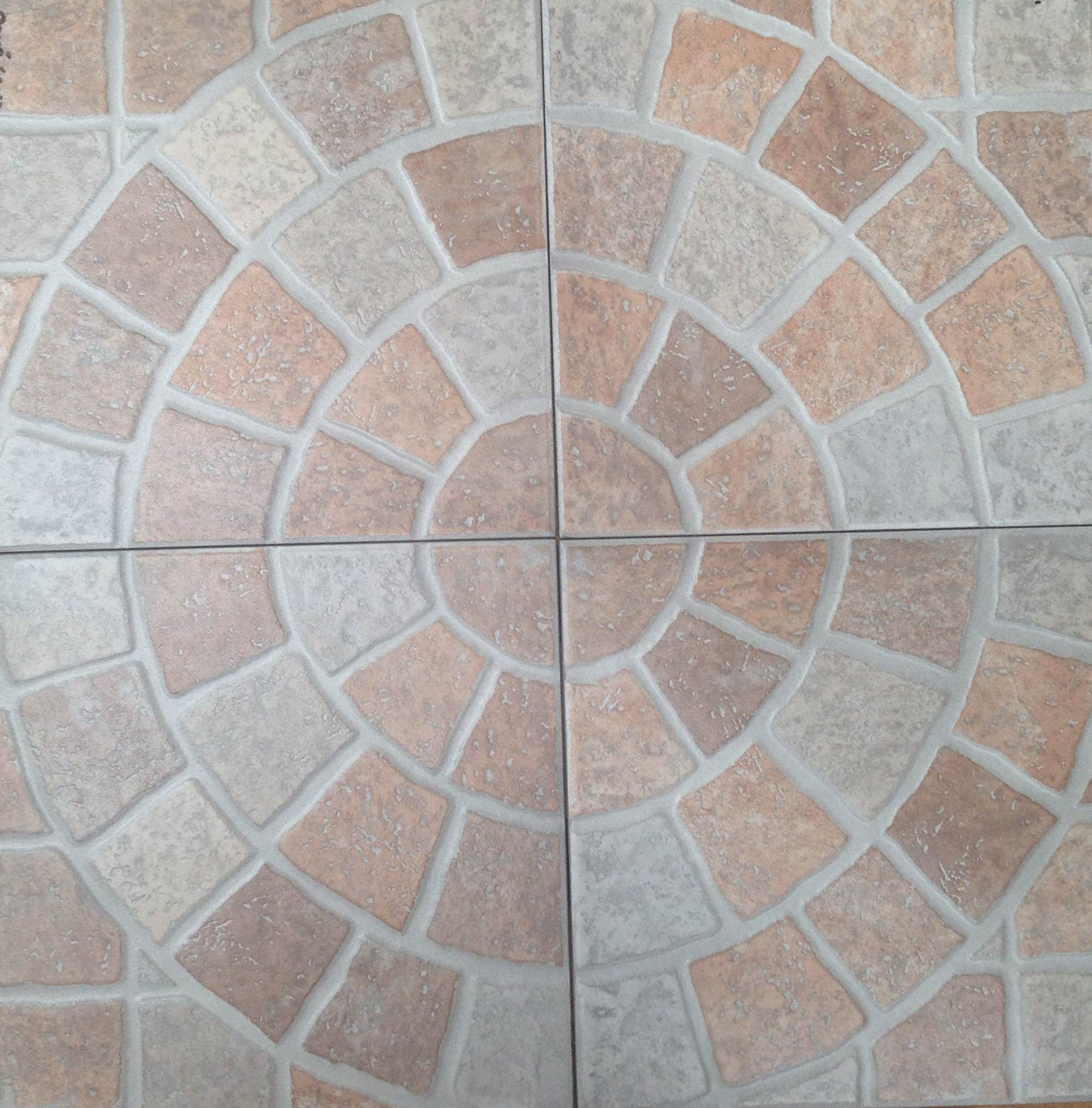 Pave sand 31x31 p i cubetto pavone grigio de rosa srl - Piastrelle seconda scelta ...