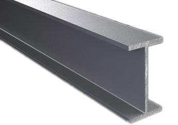 Travi in ferro zincato prezzi