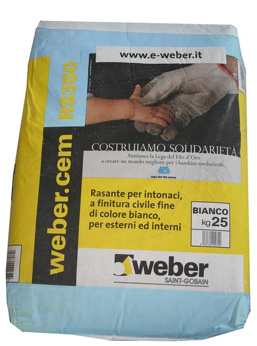 Weber rasante