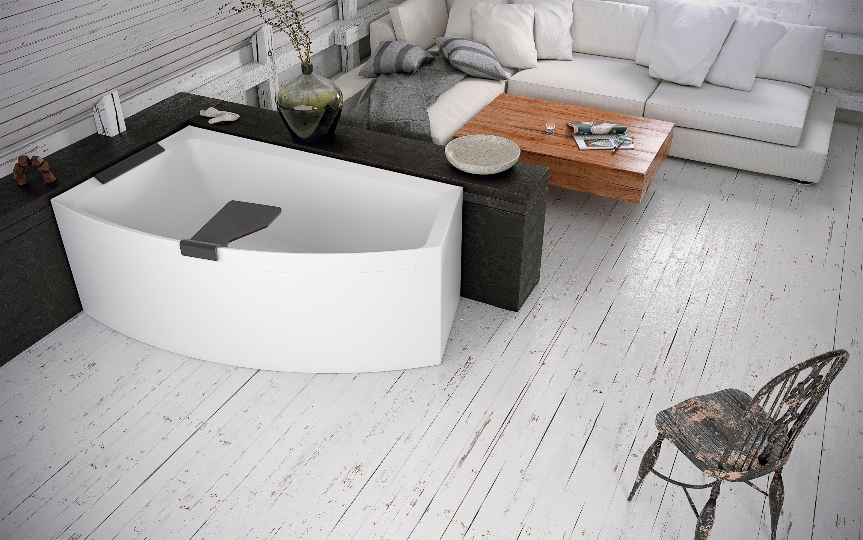 Vasca Da Bagno Incasso 160x70 : Vasca 160x70 connect e124301 ideal standard de rosa srl