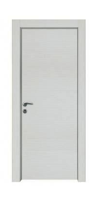 Porta blindata 85x210 cl3 mogano medio alias - De Rosa Srl