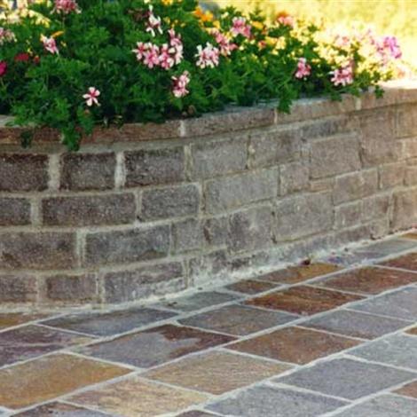 Pavimenti giardino de rosa napoli for Piastrelle 25x25