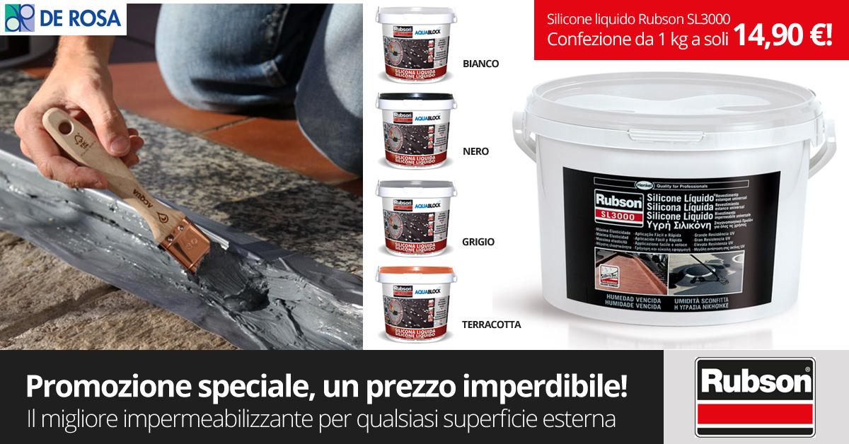 Stunning Miglior Impermeabilizzante Per Terrazzi Images - Modern ...