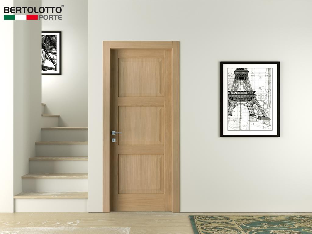 Bertolotto Porte – Infissi ed edilizia Napoli De Rosa